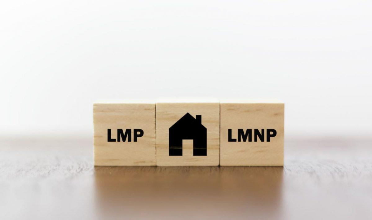 Loi LMP et LMNP
